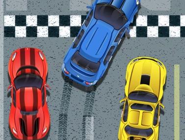 Car movement 2D